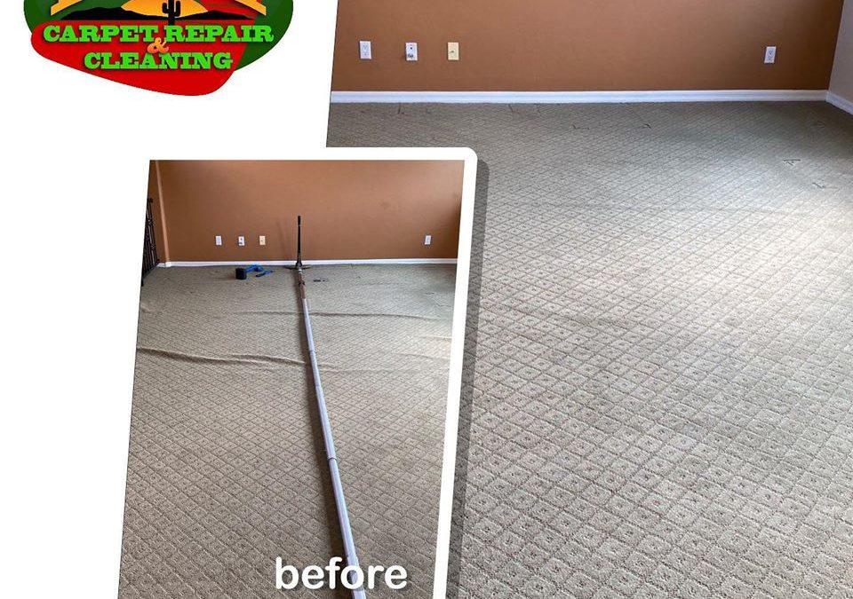 Phoenix, AZ: Carpet Stretching