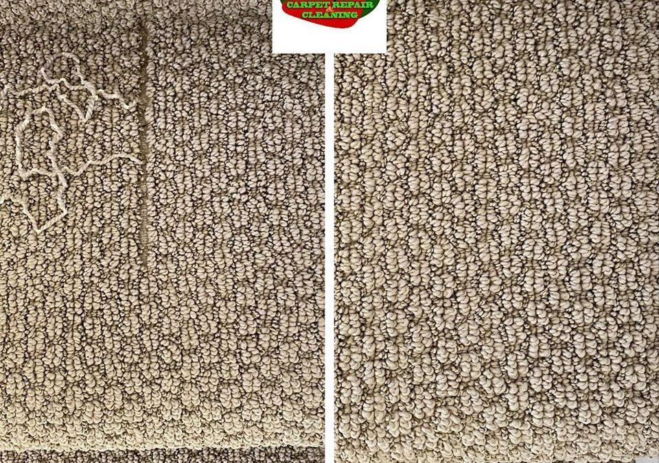 Phoenix Berber Carpet Repair