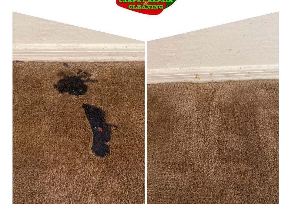 Goodyear, AZ: Carpet Repair